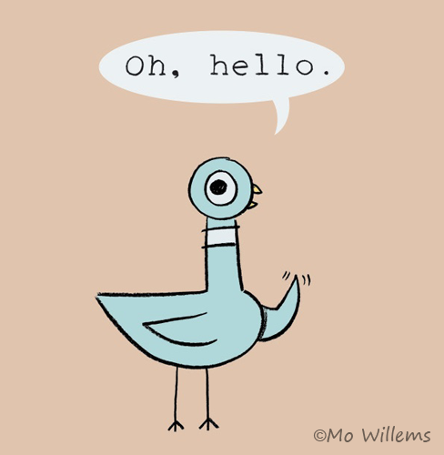Copy Of Mo Willems - Lessons - Tes Teach